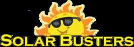 Solar Busters Birmingham